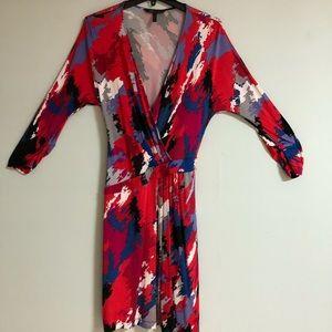 BCBG Maxazria M Dress, Washable